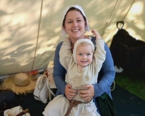 Medieval mother and daughter .jpg