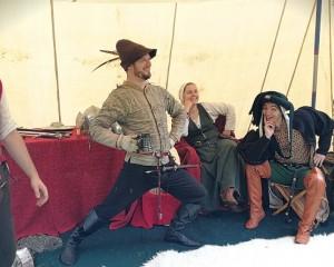 Medieval posers .jpg