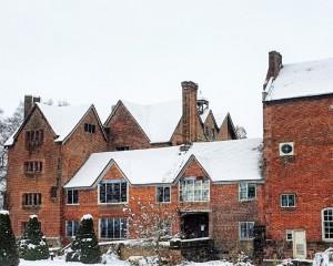 Harvington in the snow.jpg