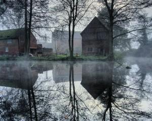Mist on the moat.jpg